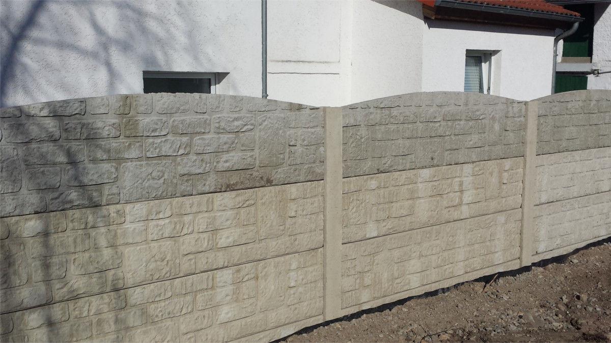 Zaunbau Betonzaun Wernigerode 1200x675
